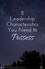Nice Characteristic Best 20 Leadership Characteristics Ideas On Pinterest