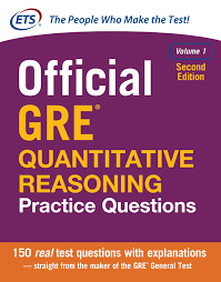 buy the official guide to the gre general test third edition book