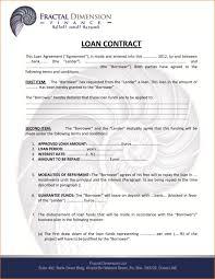 business loan agreement template business loan agreement format