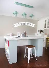 nap time studio update desks and craft desk