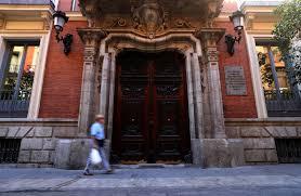 chambre de commerce espagnole en chambre tuniso espagnole de commerce et d industrie