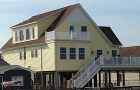 homes on pilings featured homes archives signature building systems signature