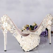 shoes for wedding dress cm high ivory color lace bootie bridal shoes wedding dress