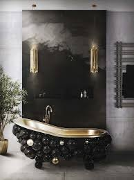 design trends 2017 inspiring interior design trends 2017 for luxury bathrooms