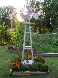 windmill bed my flowers and beds pinterest windmill gardens
