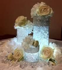water centerpieces reception centerpieces weddings style and decor wedding