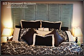 What Color Should I Paint My Shutters Diy Distressed Shutters Life Through My Eyes