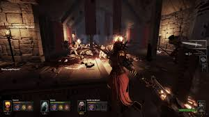 warhammer the end times vermintide pc review gamewatcher