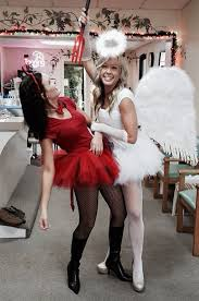 White Angel Halloween Costume 25 Angel Halloween Costumes Ideas Devil