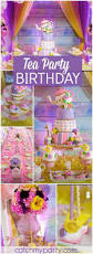 Birthday Decorations To Make At Home by Best 25 Tea Party Birthday Ideas On Pinterest High Tea