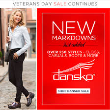 ugg boots veterans day sale the walking company dansko markdowns 250 great styles