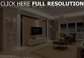 luxury living room furniture with round tables sofa and tv stand