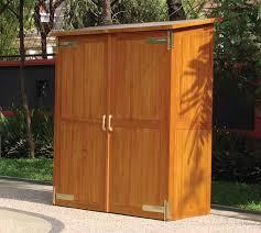 armadi in legno per esterni armadi da esterno armadi giardino tipologie di armadi per esterno