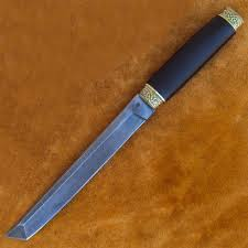 damascus hand forged tanto u2013 mr dagger