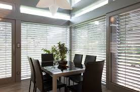 Gray Blinds Pacific Window Coverings Inc Motorized Blinds Shades And