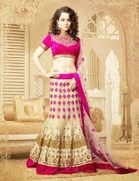 indian bridal wedding lehengas u0026 gowns 2016 2017