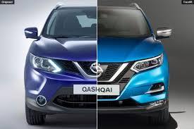 nissan qashqai 2017 facelift friday nissan qashqai 2017 autonieuws autoweek nl