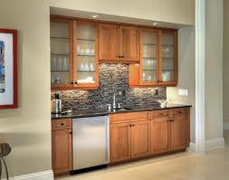 Kitchen Bar Cabinet Ideas Modern Wet Bar Ideas For Sleek Look Home Decor Inspirations