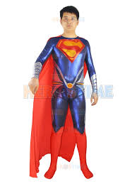 China Man Halloween Costume Buy Wholesale Man Steel Halloween Costume China Man