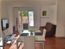 Lit Mezzanine Prado Appartement Terrasse Joliette U0026 Vie Marseille France Booking Com