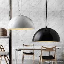 Flos Pendant Lighting Italy Flos Skygarden Pendant Lights White Black Golden Resin L