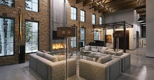 industrial loft industrial loft interior tip of the week evermotion