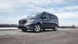 mercedes 2016 2016 mercedes benz metris specs and photos strongauto