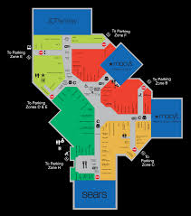 Washington Square Mall Map Mall Map For Meadowood Mall A Simon Mall Located At Reno