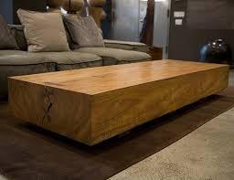 Square Wooden Coffee Table Brilliant Square Wooden Coffee Table Square Wood Coffee Table