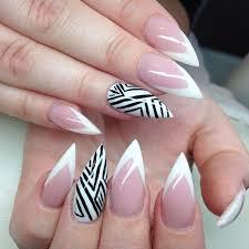 fashionable most exclusive ideas of stiletto creative nail ideas