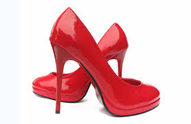 where did high heels come from mental floss