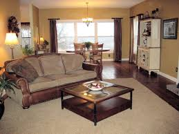 paint colors for living room with brown furniture aecagra org