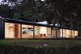 tawharanui house rta studio archdaily
