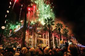 downtown riverside festival of lights november 2017 festivals and events in southern california orange