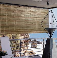 Bamboo Blinds For Outdoors by Bamboo Patio Blinds Home Depot Home Design Ideas