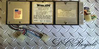 whelen flasher wiring diagram wiring diagram weick