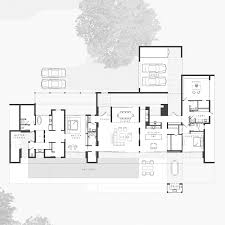 gallery of lakehouse residence max strang architecture 15