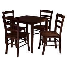 Dining Tables With 4 Chairs Butterfly Dining Table Set Target