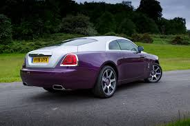 roll royce pink 2016 rolls royce wraith review
