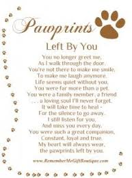 grieving the loss of a pet loss of a pet quotes search thoughts