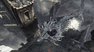Ds3 Deacons Of The Deep Ancient Wyvern Dark Souls 3 Wiki