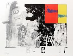 Jasper Johns Map Jasper Johns Art 44 For Sale At 1stdibs