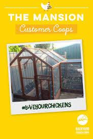 Backyard Chicken Coops Australia by 20 Best Backyard Chicken Coops Images On Pinterest Backyard