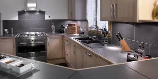 vente de cuisine vente de cuisine en bois avec plan snack à foy acr cuisines