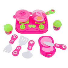 pink play kitchen tk001 small kids kitchen cooking toy kitchen see larger image