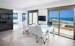 Writing Desk Designs To Individualize Your Working Space - Home office modern design
