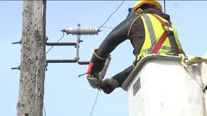 Consumers Energy Outage Map Michigan by Consumers Power Should Be Restored To Most By Midnight Fox17