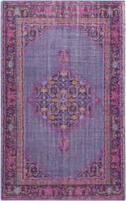 Bright Purple Rug Purple Rugs Shop Designer Floor Rugs Online With Yarn U0026 Loom Rugs