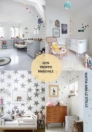 Stanzette Per Bambini Ikea by La Cameretta Di Un Duenne Tra Stile Nordico E Vintage A Casa Di Ro