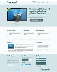 how to code a clean website template in html5 u0026 css3 u2014 medialoot